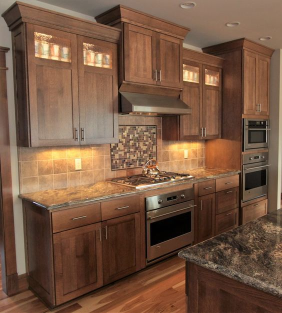Step by step instructions to STAGGER KITCHEN CABINETS